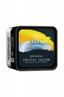 Al Fakher Tabak Crystal Yellow 200g