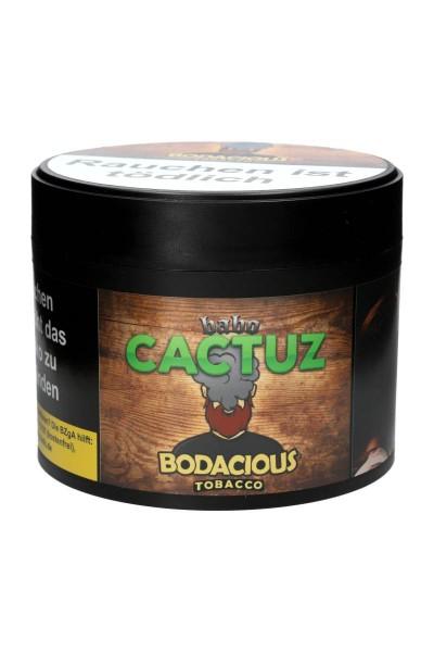 Bodacious Tabak Babo Cactuz 200g