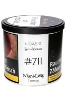 Nameless Tabak #711 L'OASIS 200g