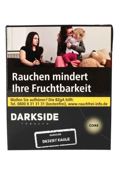 Darkside Core Tabak Desert Eagle 200g