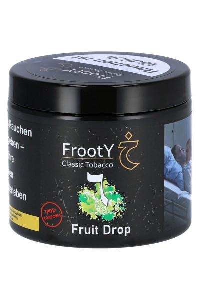FrootY Tabak Fruit Drop 200g