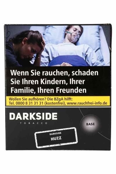 Darkside Base Tabak Nuzz 200g